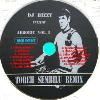 CD SENAM AEROBIC DJ BIZZY TOREH SEMBILU REMIX HIGH IMPACT