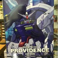 Gundam MG Providence merk Devil Art