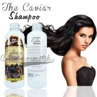 Jual [ BPOM ] Shampoo The Caviar Original ( shampo kuda ) Murah