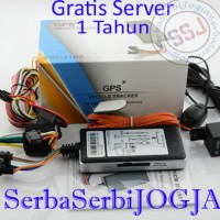GPS Tracker GT06N Free Online Cootrack