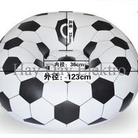 Jual EXCLUSIVE Sofa Angin Bola Soccer INTIME MURAH MERIAH Murah