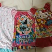 baju tidur anak daster 4-7 thn anak harian murah grosir daster harian