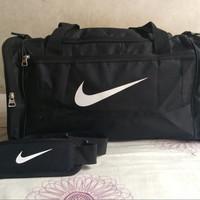 Tas Travel Bag, Cocok untuk pergi dan olah raga, Muatan Besar