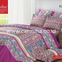 Sprei Batik Carmina - Kumala ukuran 160x200