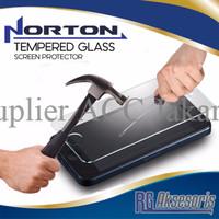 JUAL TEMPERED GLASS NORTON HP ASUS ZENFONE 2 / ASUS ZENFONE GO TERMURA