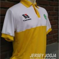 polo shirt desain beragam sesuai keinginan pemesan ( rochester jogja )