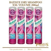 BATISTE Dry Shampoo XXL VOLUME 200ml