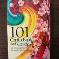 101 CERITA BIJAK DARI KOREA-Rinurbad