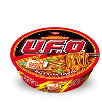 Mie UFO Nissin Saus Jepang - 100 gram
