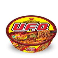 Mie UFO Nissin Kari Pedas - 100 gram