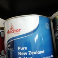 Anchor salted butter uk 2 kg