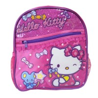 Hello Kitty Toddler Backpack
