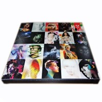 Adobe Creative Suite 6 Master Collection Retail Mac DVD Pack