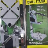 Stand Dudukan Bor / Drill Stand Merk Nankai