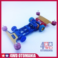 harga Tamiya # Mini 4wd Sloop Busing Roller Plastik (rakitan Baru) Tokopedia.com
