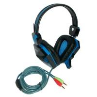 Jual Headset Gaming Headsets Game Rexus F22 Headphone Headphones Murah Top Murah