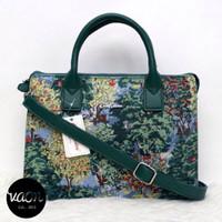Jual Cath Kidston Embossed Folio Handbag Mini Murah