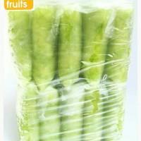 Frozen Melon/ Buah Beku Melon