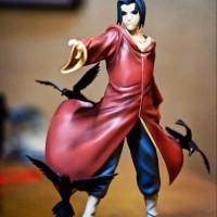 Action Figure Naruto PVC Figuarts Itachi Uchiha Edo Tensei