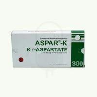 ASPAR K