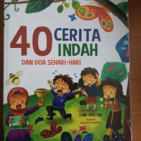 40 CERITA INDAH DAN DOA SEHARI HARI