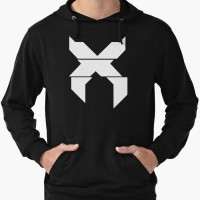 Hoodie Sweater Excision X - April Merch