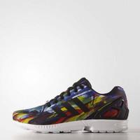 Adidas Men's ZX Flux Multicolor Shoes Original