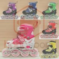 Jual Sepatu Roda Anak Murah Power Line 6033 Murah