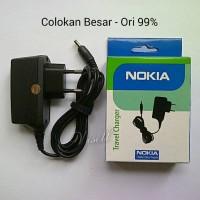 Charger Nokia colokan besar 9500 9300 8250 8210 6600 6100 3310 2100