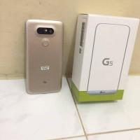 LG G5 DUAL SIM (LG-H860) LIKE NEW !! MURAH !!!