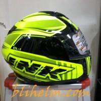harga Helm Ink Cl1 2visor Super Fluo #02 Yellow Fluo Tokopedia.com