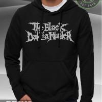 Hoodie The Black Dahlia Murder - Hitam