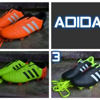 Jual Sepatu bola adidas cowok cewek / sepatu olahraga sport / semblegenjoy Murah