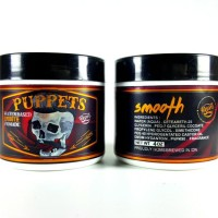 Waterbased Pomade Puppets Smooth