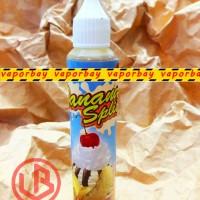 CHINGGEY Creamy Series 55ml 3mg by Unicorn Asia | BANANA SPLIT