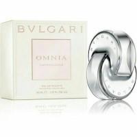 Bvlgari omnia Crystalline parfume