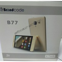 harga Brandcode B77 - 3g - Os Marshmallow Tokopedia.com