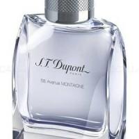Parfum Original Reject 58 Avenue Montaigne pour Homme S.T. Dupont