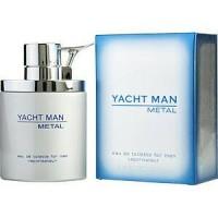 Original Parfum Yacht Man Metal