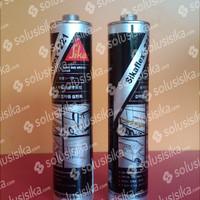 Sikaflex 221 White Perekat Lem Polyurethane Sealant