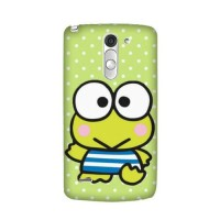 Casing Hp Keroppi LG G3 Stylus/LG G4 Custom Case
