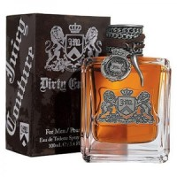 Parfum Original BPOM Juicy Couture Dirty English For Men EDT 100ML