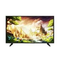 PROMO FREE BRAKET PANASONIC LED TV 22 INCH FULL HD USB MOVIE TH 22D305