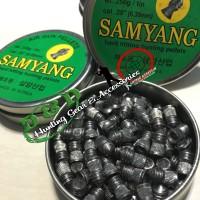harga Mimis Samyang Lancip .25 635 Tokopedia.com