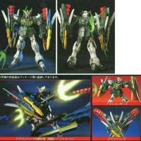 Bandai Original HG 1/144 Gundam Nataku / altron ver EW