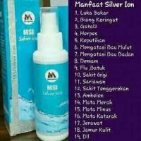 Jual MSI Silver Ion Murah