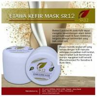 Jual Etawa Kefir Mask 50 gr SR12 - Harga Distributor Murah