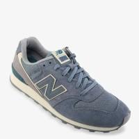 New Balance 996 Textile Grey Women ORIGINAL