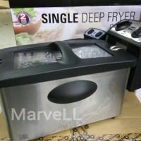 Deep Fryer Oxone OX-989N