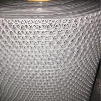 Karpet Kamar Mandi/Keset/Abu-abu/PVC X-TYPE K01